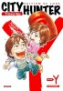 Manga - Manhwa - City Hunter Y