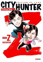 Mangas - City Hunter Z