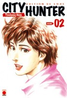 Manga - Manhwa -City Hunter Ultime Vol.2