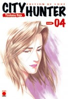 Manga - Manhwa - City Hunter Ultime Vol.4