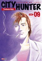 City Hunter Ultime Vol.9