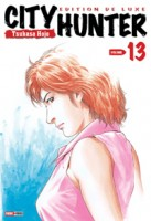 Manga - Manhwa - City Hunter Ultime Vol.13