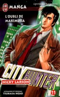 Manga - Manhwa -City Hunter Vol.11