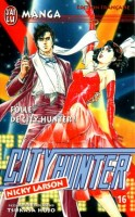 Manga - Manhwa - City Hunter Vol.16