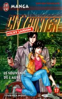 Manga - Manhwa -City Hunter Vol.17