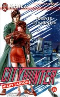 Manga - Manhwa -City Hunter Vol.36