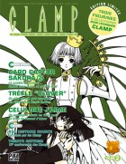Mangas - Clamp Anthology #2