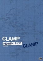 Mangas - Clamp - North Side