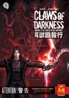 Claws of darkness Vol.2
