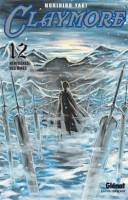 Mangas - Claymore Vol.12