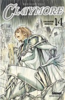 manga - Claymore Vol.14