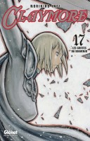 Mangas - Claymore Vol.17