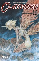 Manga - Manhwa -Claymore Vol.19