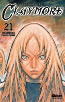 manga - Claymore Vol.21