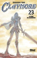Mangas - Claymore Vol.23
