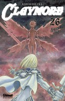 Claymore Vol.26