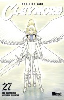 Mangas - Claymore Vol.27