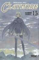 Mangas - Claymore Vol.15