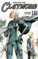 Claymore Vol.16