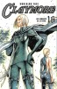 Manga - Manhwa - Claymore Vol.16