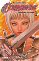 Claymore Vol.1