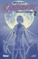 Claymore Vol.2