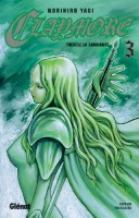 Claymore Vol.3