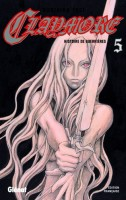 Claymore Vol.5