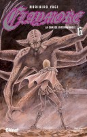 Claymore Vol.6