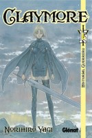 Manga - Manhwa - Claymore es Vol.15