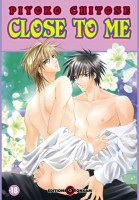 manga - Close to me
