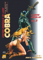 Mangas - Cobra, the space pirate - Originale Deluxe Vol.3