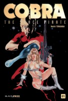 Mangas - Cobra, the space pirate - Edition Ultime Vol.1