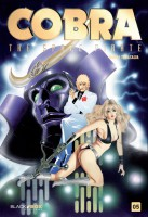 Mangas - Cobra, the space pirate - Edition Ultime Vol.5