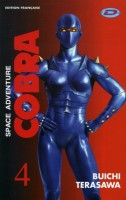 Cobra (Dynamic vision) Vol.4