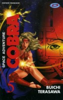 Cobra (Dynamic vision) Vol.5