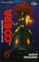 Cobra (Dynamic vision) Vol.6