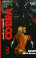 Cobra (Dynamic vision) Vol.8