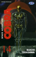 Cobra (Dynamic vision) Vol.14