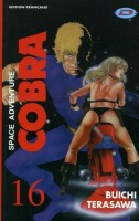 Cobra (Dynamic vision) Vol.16