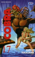 manga - Cobra (Dynamic vision) Vol.17