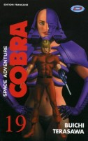 Cobra (Dynamic vision) Vol.19