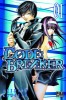 Manga - Manhwa - Code : Breaker Vol.1