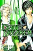 Manga - Manhwa - Code : Breaker Vol.2