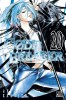 Manga - Manhwa - Code : Breaker Vol.20