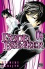Manga - Manhwa - Code : Breaker Vol.4