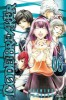 Manga - Manhwa - Code : Breaker Vol.6