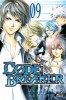 Manga - Manhwa - Code : Breaker Vol.9