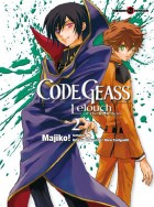 Manga - Code Geass - Lelouch of the Rebellion Vol.2