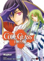Manga - Code Geass - Lelouch of the Rebellion Vol.3